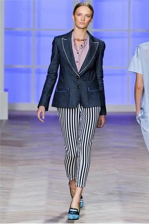 tommy hilfiger donna collezione primavera estate 2012 23