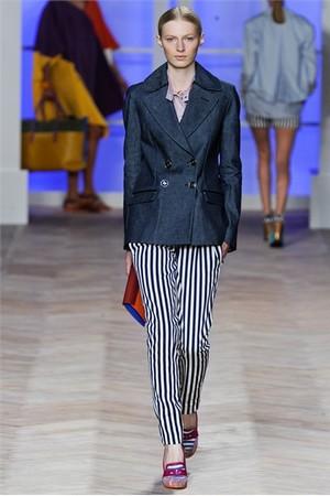 tommy hilfiger donna collezione primavera estate 2012 24