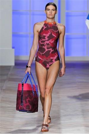 tommy hilfiger donna collezione primavera estate 2012 28