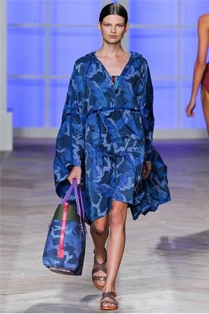 tommy hilfiger donna collezione primavera estate 2012 29