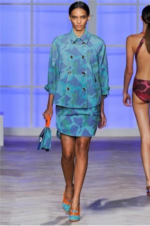 tommy hilfiger donna collezione primavera estate 2012 30