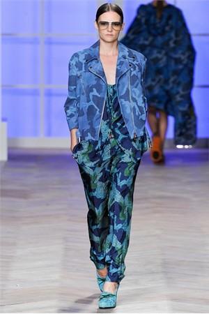tommy hilfiger donna collezione primavera estate 2012 31