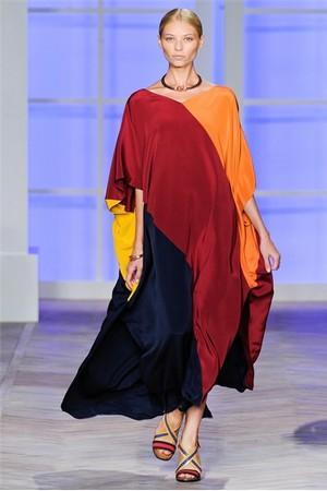 tommy hilfiger donna collezione primavera estate 2012 42