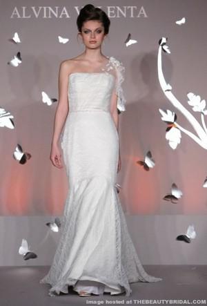 alvina valenta donna sposa collezione primavera estate 2012 02