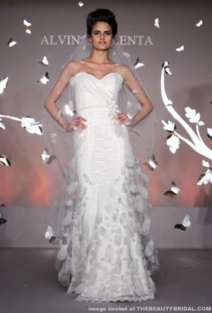 alvina valenta donna sposa collezione primavera estate 2012 06