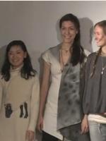 Sulle passerelle di New York sfila la moda ecologica