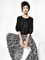 Kaos, Black&White