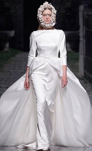 victorio e lucchino per un matrimonio d epoca tendenze sposa primavera estate 2012 05