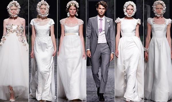 victorio e lucchino per un matrimonio d epoca tendenze sposa primavera estate 2012 07