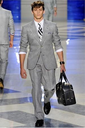 versace uomo collezione primavera estate 2012 02