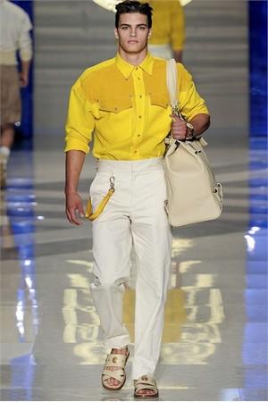 versace uomo collezione primavera estate 2012 14
