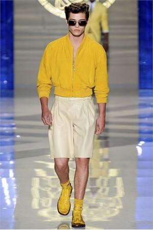 versace uomo collezione primavera estate 2012 15