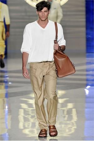 versace uomo collezione primavera estate 2012 22