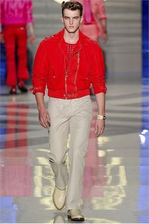 versace uomo collezione primavera estate 2012 32