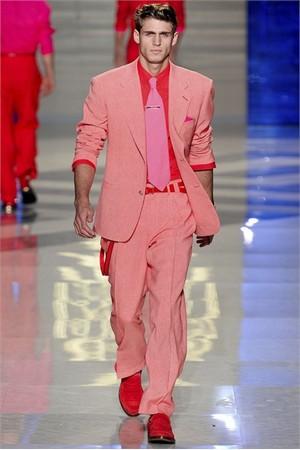 versace uomo collezione primavera estate 2012 33