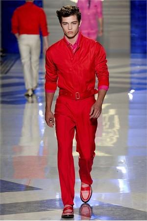 versace uomo collezione primavera estate 2012 34