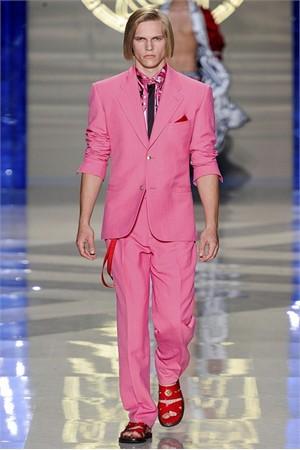 versace uomo collezione primavera estate 2012 35