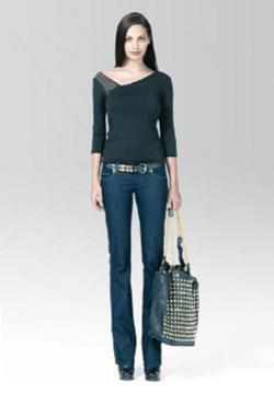 camomilla italia autunno inverno 2010 2011 jeans