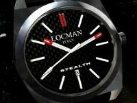 Locman Italy Spot Tv Collezione 2009