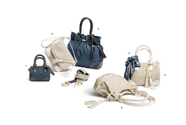 carpisa borse donna collezione primavera estate 2012 12