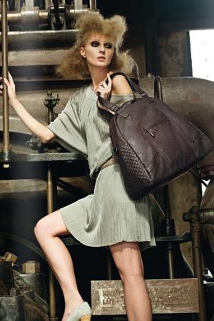 carpisa collezione borse di pelle ai 2010 2011