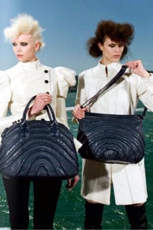 carpisa collezione borse pelle ai 2010 2011