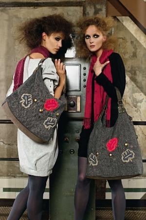 carpisa collezione borse tessuto ai 2010 2011