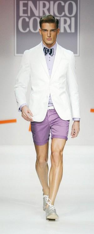 enrico coveri uomo collezione primavera estate 2012 01