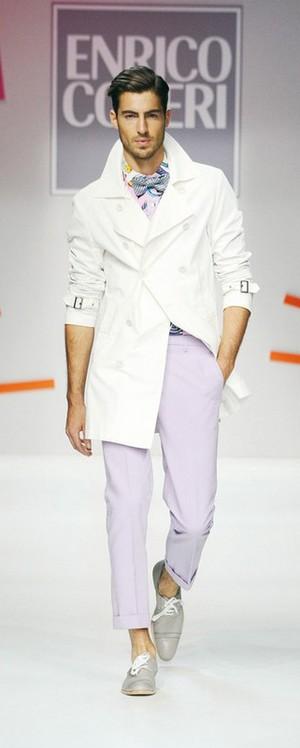 enrico coveri uomo collezione primavera estate 2012 02