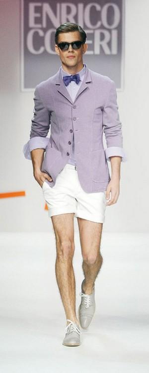 enrico coveri uomo collezione primavera estate 2012 03