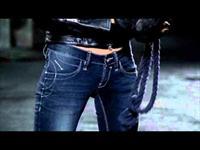 Fornarina, Lo spot della donna in jeans