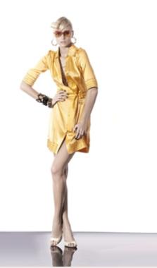 VittoriaRomano-abito-oro