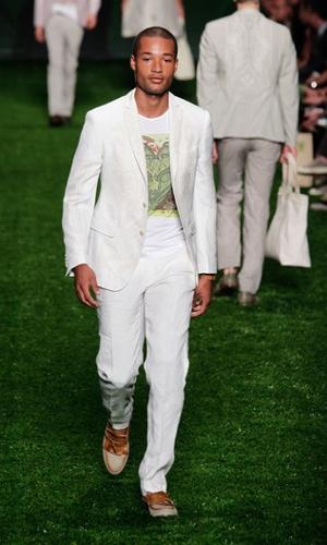 etro giacca primavera estate 2011